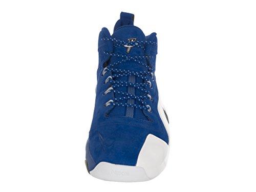 NIKE Black Zoom Shoes Mens VI Basketball Penny Game Premium white Royal gPWgqrTwz