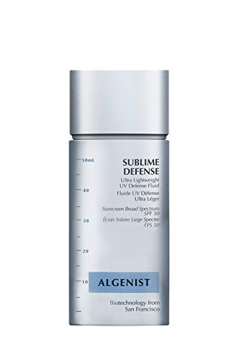 Algenist Sublime UV Defense Fluid SPF 50, 50ml