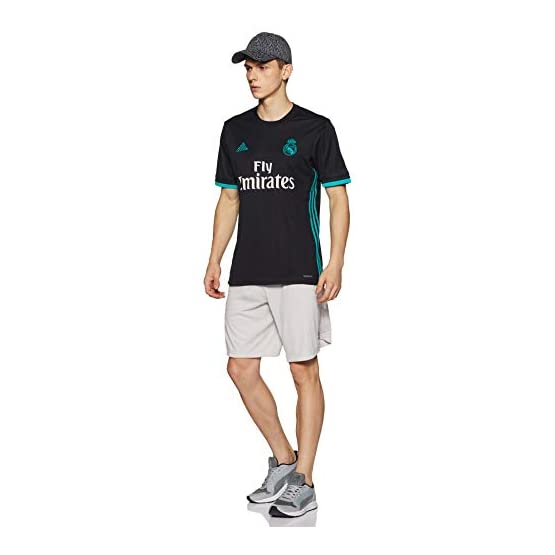 adidas Br3543 - Maillot de Football - Homme