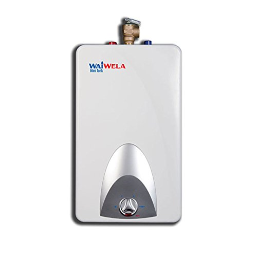 WaiWela WM-4.0 Mini Tank Water Heater - Gallon Point 4