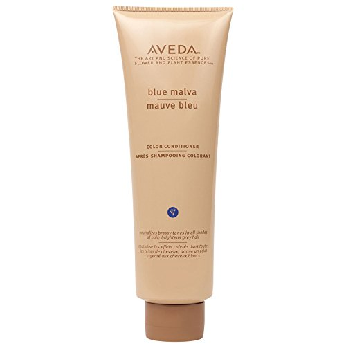 AVEDA Color Enhance Blue Malva Conditioner 250ml (Best Moisturising Shampoo And Conditioner)