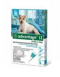 4PK TEAL Advantage II