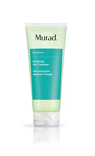 Murad Soothing Gel Cleanser with Box, 6.75 Ounce