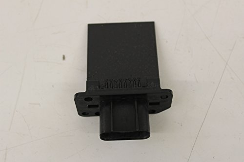 Genuine nissan 27150 5z000 blower motor resistor for Nissan quest blower motor resistor