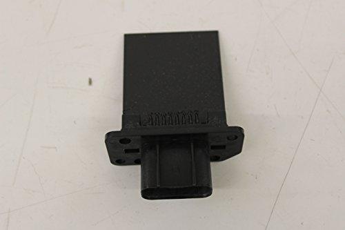 Genuine nissan 27150 5z000 blower motor resistor for Nissan frontier blower motor not working