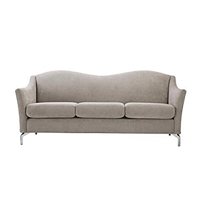 Amazon.com: Sandy Wilson Home S63430-3-857 Vincent Sofa ...