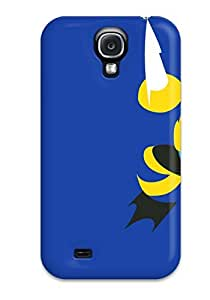 Brand New S4 Defender Case For Galaxy (minimalist Art )