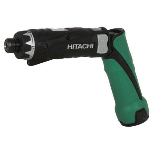 HITACHI DB3DL2 3.6-Volt 1/4