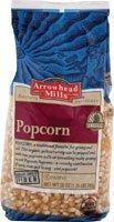 Arrowhead Mills Organic Popcorn - 28 oz