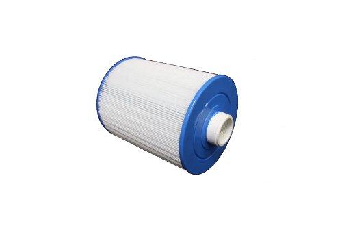 (Guardian Pool Spa Filter Replaces Unicel 6CH-25,Pleatco Ptl20W-Sv-P-4 Filbur Fc-030)