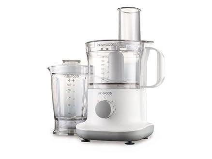 Kenwood FPP220 Multi Pro Compact Robot da Cucina: Amazon.it: Casa ...
