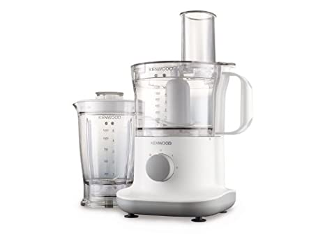 Kenwood FPP220 Multi Pro Compact Robot da Cucina: Amazon.it: Casa e ...
