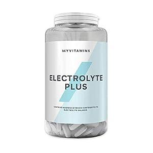 MyProtein Electrolytes | Pastillas de Sales