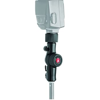 Manfrotto MLH1HS Snap Tilthead (Black)