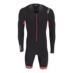 Huub Core Full Sleeve Triathlon Suit Mens Tri Swimming Open Water Training