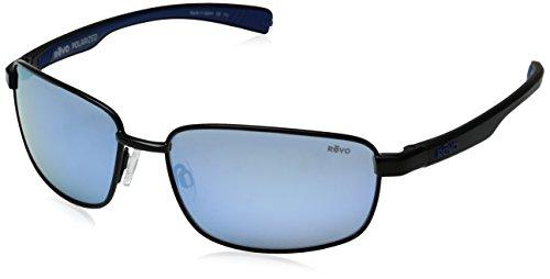 Revo Shotshell Polarized Rectangular Sunglasses product image