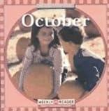 October, Robyn Brode, 0836836219