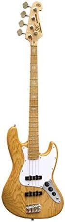 SX SJB75 pantano de fresno Bass guitarra: Amazon.es: Instrumentos ...