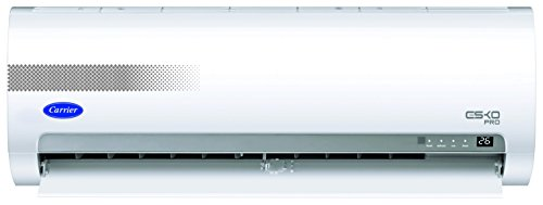 Carrier 1 Ton 3 Star (2018) Split AC (Copper, Esko Pro CAS12EO3C8F0, White)