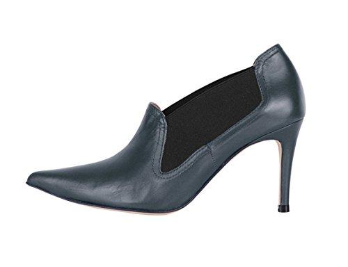 PATRIZIA DINI Damen-Schuhe Pumps Blau