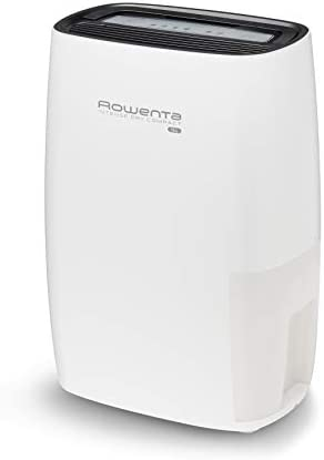 Rowenta Intense Dry Compact DH4212F0 Deshumidificador 12 l para ...