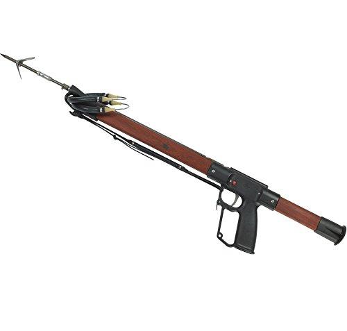 Padauk Speargun - 3