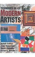 Download Techniques of the Modern Artists PDF