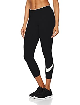Nike Womens Club Capri Leggings