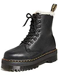 Women's Jadon FL 8 Eye Boots