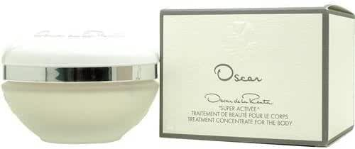 Oscar De La Renta Body Cream for Women, 5.0 Fluid Ounce