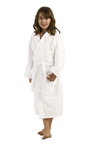 Robes Men's Sleep & Lounge Hospitable Winter Children Bath Robe Kids Cartoon Cotton Dressing Grows Boys Hooded Robes Sleepwear Thick Teenage Bathrobe Autumn Winter Convenience Goods