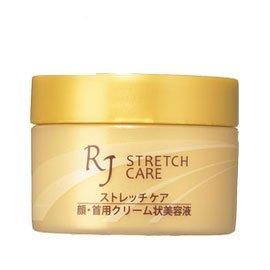 RJストレッチケア(顔・首用クリーム状美容液) 150g