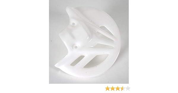 UFO Plastics HO04604-280 Front Disc Cover White