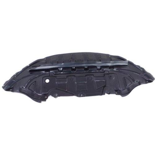 Garage-Pro Front Engine Splash Shield for NISSAN MURANO 2009-2014 Under Cover