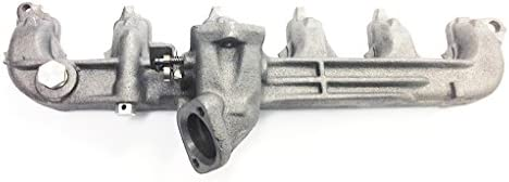 Ford F150 F250 F350 Bronco 4.9L 300 6 cyl Rear Exhaust Manifold New OEM