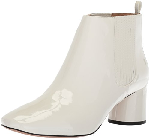 Marc Jacobs Women's Rocket Chelsea Boot Ankle Bootie White outlet many kinds of clearance footlocker cheap sale in China clearance discount clearance online cheap real A88WgbY
