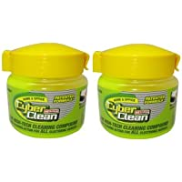 Cyber Clean 25055 Home & Office Pop-up Cup - 5.11 oz. (145g) Set of Two