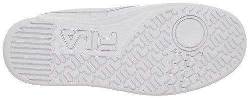 Fila Mens Sneaker Tennis Classico Classico Triplo Bianco