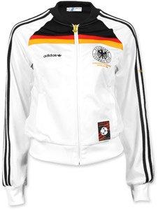 Whiteblack Veste Deutschland Et Sports 34 Adidas W Tt wt8nTqtXS