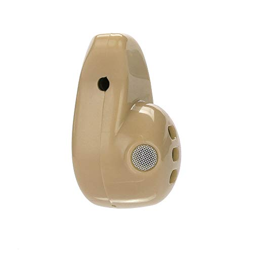 Fabal Ultra Slim S530 in-Ear Mini Wireless Bluetooth Stereo Headset Compact Headphone Super Clear Earpiece (Gold) by Fabal (Image #3)