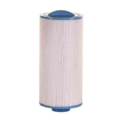 Unicel 5CH-402 Del Sol Spas Replacement Filter Cartridge 40 Sq Ft FC-2811 PJW40S : Swimming Pool Cartridge Filters : Garden & Outdoor
