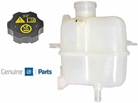 Coolant Overflow Reservoir Bottle Tank w//Cap 12-16 Honda CR-V CRV