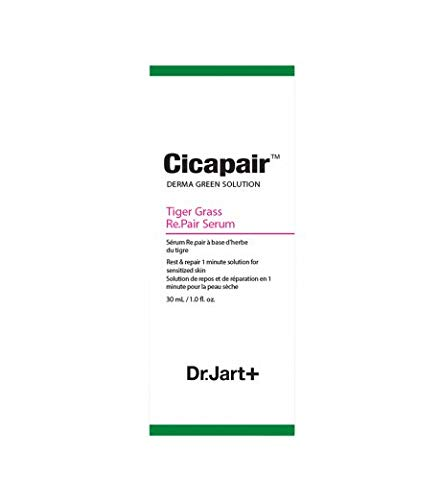 Dr.Jart+ Cicapair Tiger Grass Re.Pair Serum