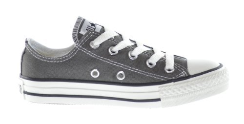 Converse CT All Star SP OX Little Kids Shoes Fashion Sneakers Charcoal -