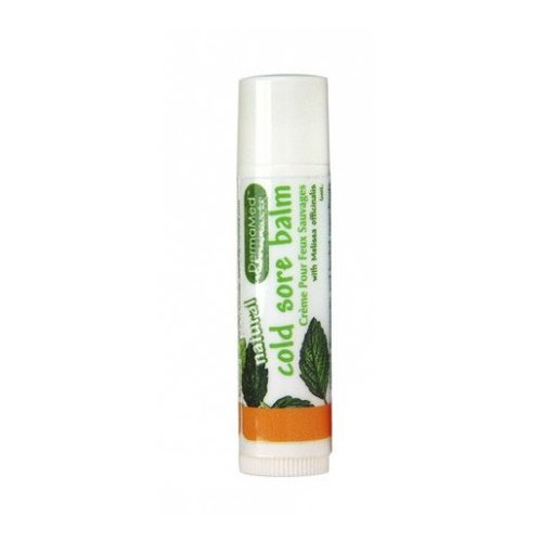 Dermamed Cold Sore Lip Balm, 0.20 Fluid Ounce