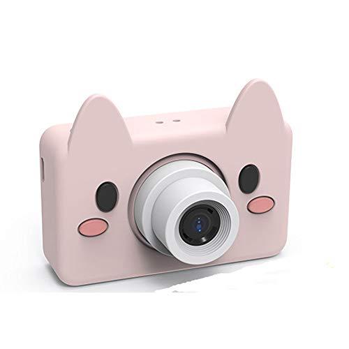 GLgl Niños cámara con 2,0 ' ' TFT LCD de Pantalla Fotos de cámara Digital y vídeo HD 1080p Resistente al Agua...