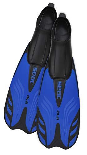 Seac Ala, Flossen mit geschlossenem Fußteil, ideal zum Schnorcheln und Schwimmen