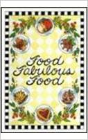 Descarga gratuita de audiolibros en línea.Food Fabulous Food 0965522903 (Spanish Edition) CHM