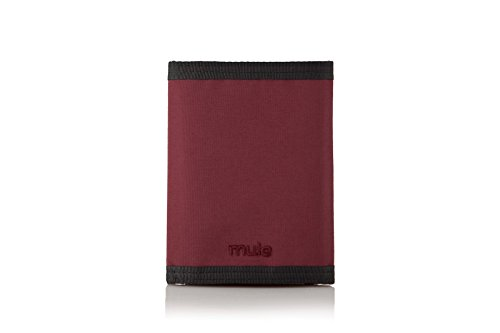 Nylon Switchback Oxblood Nylon Wallet Switchback Wallet Oxblood Nylon Iwxqa14HXp