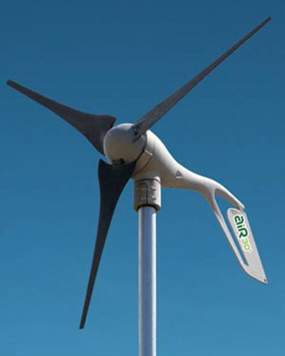 - Primus Air 30 Off Grid Wind Turbine 400W / 12V (Formerly Air X Land)